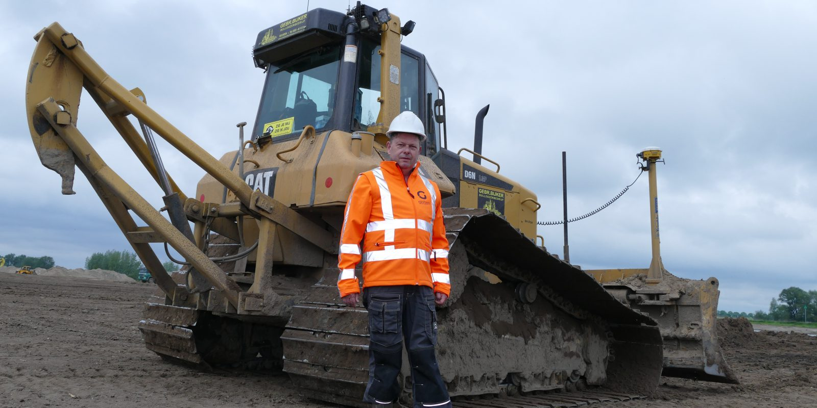 bulldozer machinist vacature