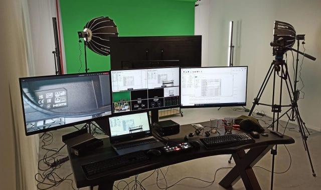 Header studio 161