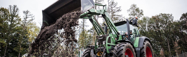 Agrarische vacatures tractor