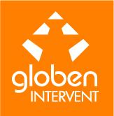 Uitzendbureau Globen intervent logo