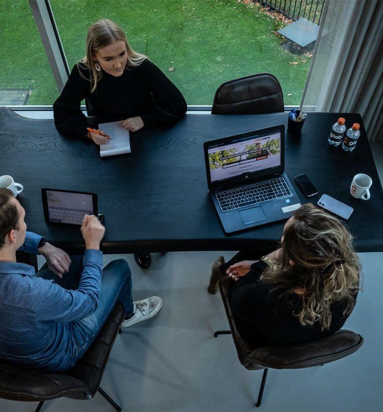 Werken bij Globen het uitzendbureau in de groen en infra